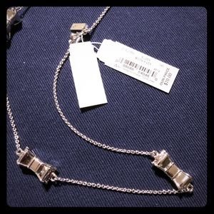 Kate Spade necklace-brand new